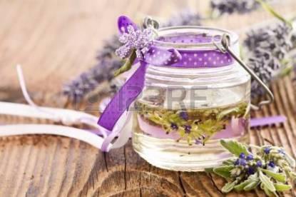 Lavender-English-10mls-essential Oil