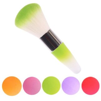 Nail Brush-Long Handle-UV Gel -Nail Art-1Piece