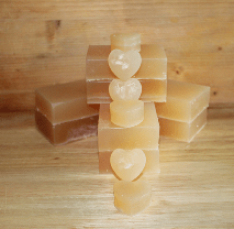 Soap-Rowse Honey-118gms-Organic