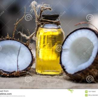 Coconut Fragrance Oil-50mls