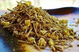 Golden Seal root-Cut-50gms( (Hydrastis canadensis)