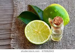 Lime Essential Oil-10mls(Citrus Aurantifolio)