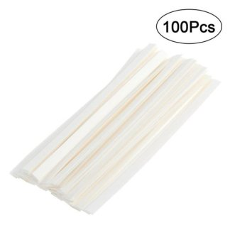 Seal Shrink Bag-Heat-PVC-100pcs