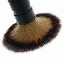 Shaving Brush-1Men-Mustache-Beard-Face Cleaning-Razor-Barber Salon-Sanctum Man piece-