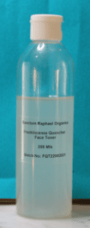Frankincense Quencher face Toner – 150mls