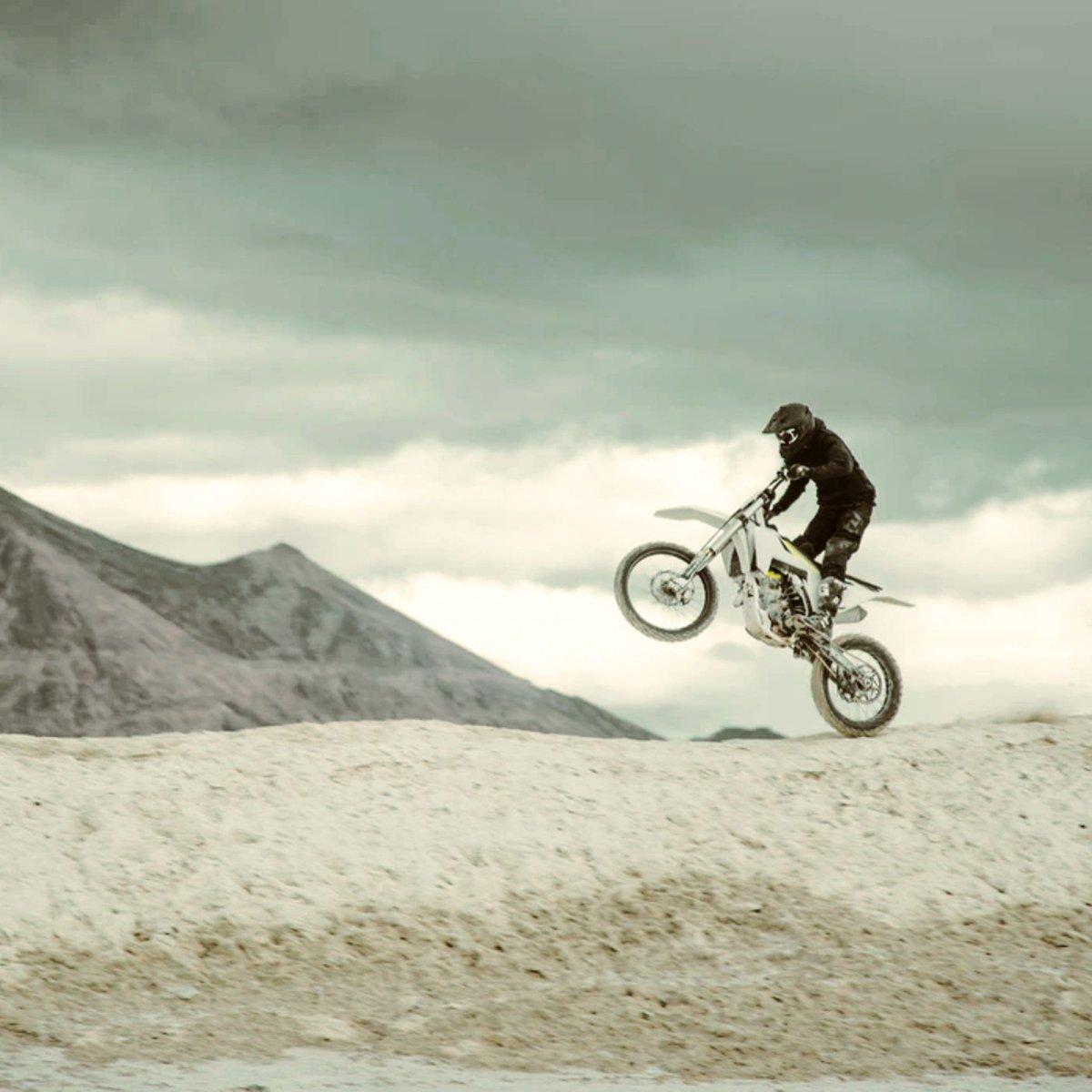 Bonneville Salt Flats, Utah, USA