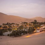 Your Sandboarding and Dune Buggy guide to Huacachina, Peru
