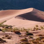 Where to go sandboarding in the US