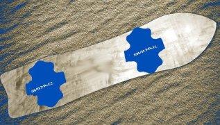 Sandboard Bindings