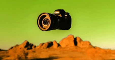 Best Camera Lenses for Desert Photography