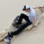 Discover Sand Surfing: dunes, boards and general tips