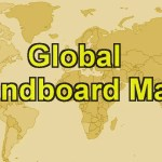 Sandboarding Locations Worldwide