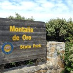Sandboarding at Montaña de Oro is no longer allowed