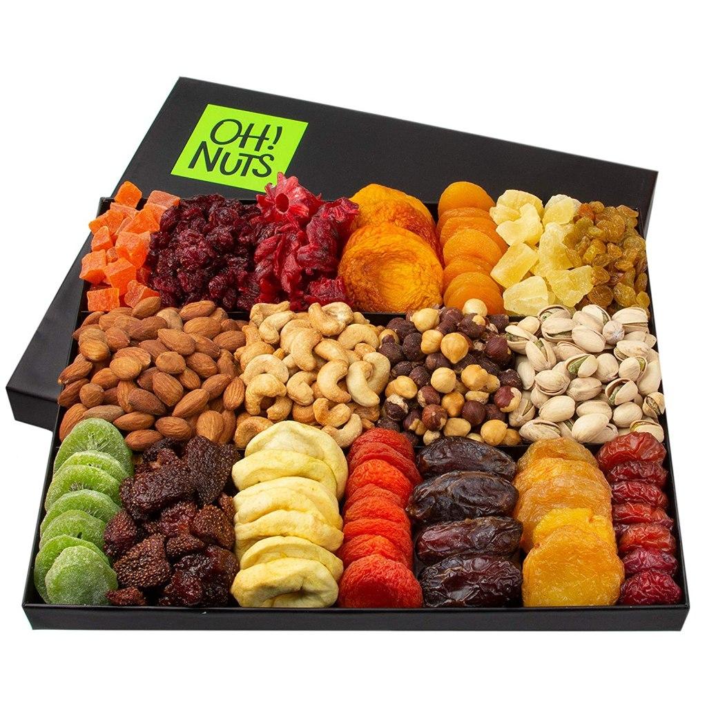 Desert Dried Fruits