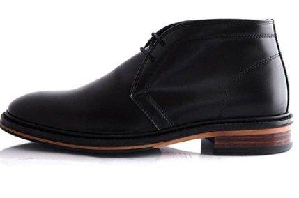 Best Chukka Boots: Bourgeois Boheme Men's Vegan Noel Chukka Boot
