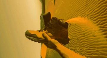 Best Boots for Desert