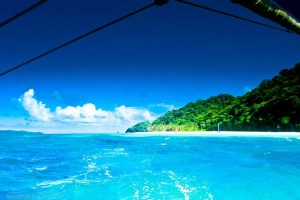 ТОП 20 самых романтичных пляжей мира