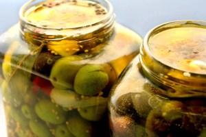 Оливковое масло, фестиваль оливок в Испании3