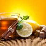 Корица — максимальный антиоксидантный эффект