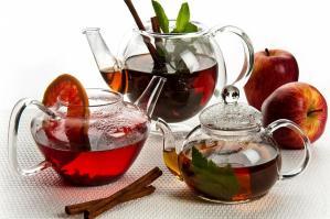 5 идей согревающих напитков для зимы рецепты