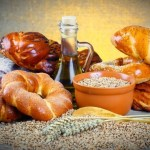 Домашний хлеб по рецепту французского пекаря, чиабатта дома