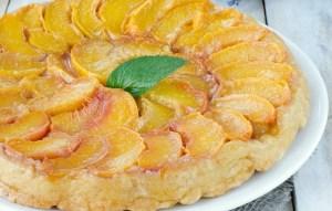 Простые и очень вкусные рецепты для мультиварки, абрикосовый пирог
