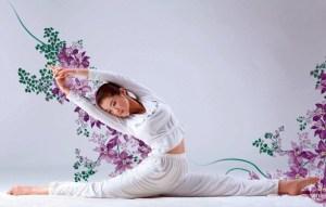 Простые тибетские упражнения для здоровья спины на каждый день