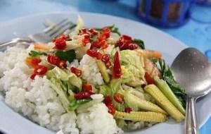 5 полезных тайских вкусных рецептов готовим дома