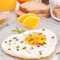 7 полезных завтраков для тех, кто хочет похудеть
