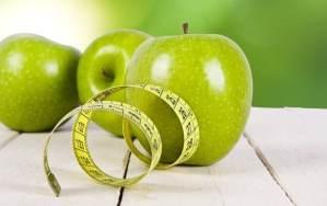 Диета от 1 килограмма в день