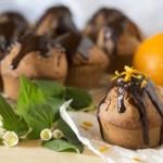 Топ-5 рецептов шоколадных десертов