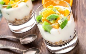Продукты, которые улучшают метаболизм
