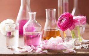 Витаминные добавки в шампуни