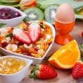 Яичная диета на неделю без углеводов
