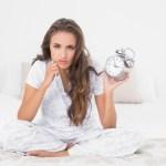 Что съесть для глубокого и здорового сна?
