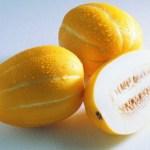 Дыни, какими витаминами и минералами богата дыня
