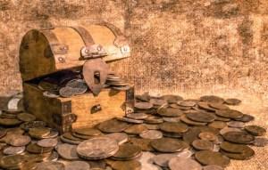 К чему снятся деньги сонники