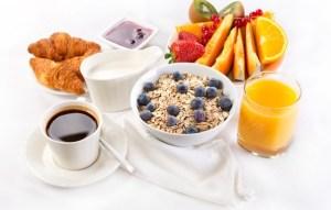 Полезный завтрак и его влияние на процесс похудения