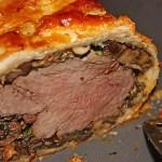 «Биф веллингтон» рецепт как приготовить в домашних условиях