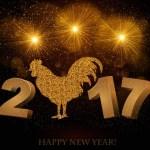 2017 год Огненного Петуха в чем лучше встречать, праздничное меню и какие подарки для родных лучше подобрать