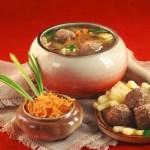 Что есть такое Русская национальная кухня?