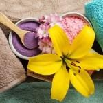 Польза ванны с морской солью