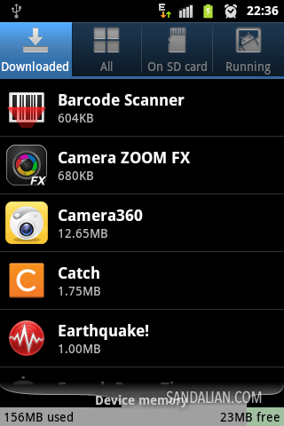 Camera 360 vs Camera Zoom FX