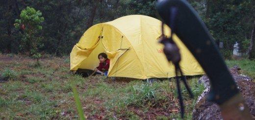 Dokumentasi camping tahun lalu