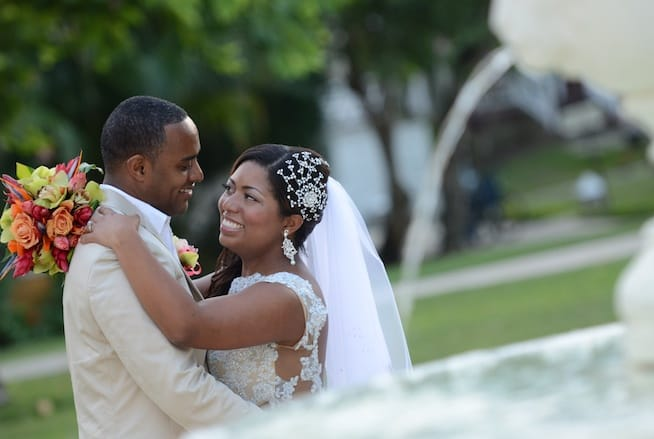 Real Destination Weddings At Our Caribbean Resorts