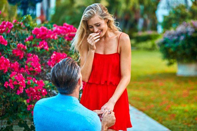 Proposition d'engagement tropical