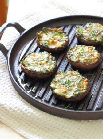 creamy-spinach-stuffed-mushrooms-2