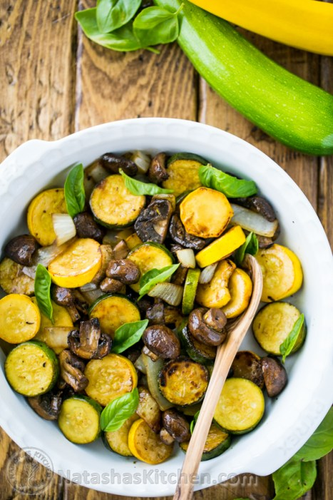 grilled-zucchini-and-mushrooms
