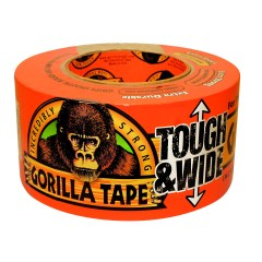 Gorilla Handy Roll Gaffatejp 73 mm