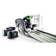 Festool HKC 55 Li 5,2 EB-Plus-FSK420